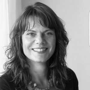 Lactatiekundige Wendy Musch